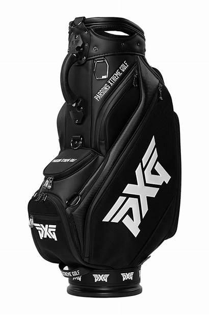 Bag Tour Pxg Bags Caddy Den Golf