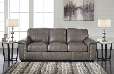 grey leather sleeper sofa sofa beds sleeper sofas chairs pull out couches thesofa - Grey Leather Sleeper Sofa