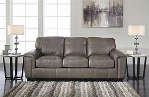 Grey leather sleeper sofa sofa beds sleeper sofas chairs for Gray leather sofa