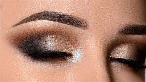 glam smokey eye amazingmakeupscom