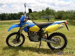 2006 Husaberg Fe 450 E