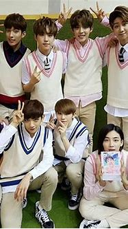 K-Pop Boy-Group SEVENTEEN's Career Accidentally Saved By ...