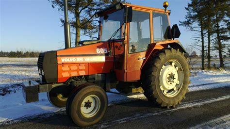 Valmet 605  Billeder Af Traktorer  Uploaded Af Mikkel G