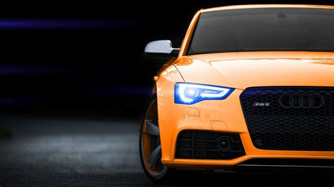 Audi Cars Wallpapers Full Hd Free Download