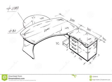 bureau de dessin retrait de dessin à levée moderne de bureau de