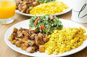 Top 5 Vegan Breakfast Ideas That Leave Bloat Behind ...