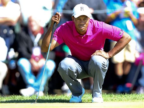 The Lessons of Tiger Woods – The San Francisco Examiner