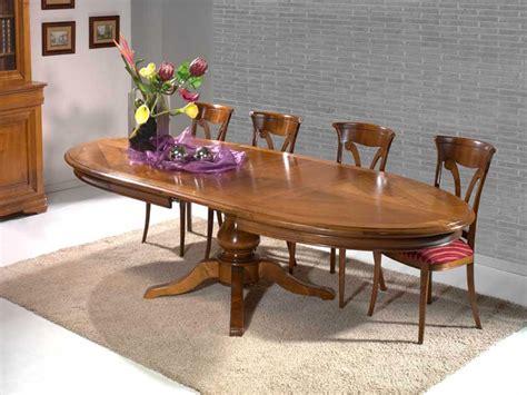 table ronde de cuisine pas cher table a manger ovale