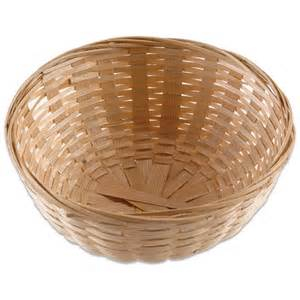 wholesale gift baskets small bamboo basket montessori services