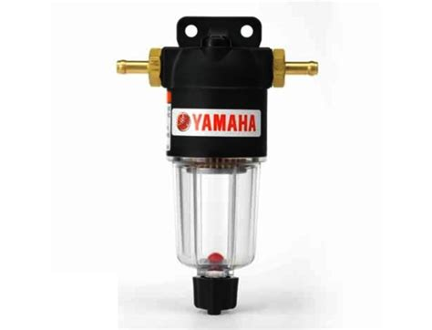 Yamaha Fuel Water Separator Filter by Yamaha Water Separating Fuel Filter Up To 70hp Marine