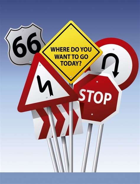 Download 115,434 road sign free vectors. Road signs background Vector   Free Download