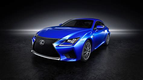 2015 Lexus Rc F 2 Wallpaper