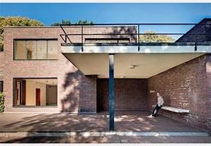 Villa Mies Van Der Rohe : lange house mies van der rohe google zoeken ar 39 tuur ar 39 ture karakter pinterest ~ Markanthonyermac.com Haus und Dekorationen