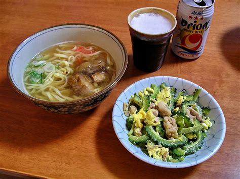 cuisine wiki okinawan cuisine