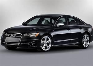 2015 Audi A4 Black Wallpaper Design 1296 - Grivu.com
