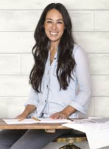 5 Reasons to Love Fixer Upper's Joanna Gaines PEOPLE com