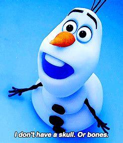 meteo bureau gifs animés olaf le bonhomme de neige de la reine des neiges