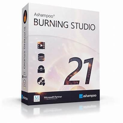 Ashampoo Studio Burning Crack Latest