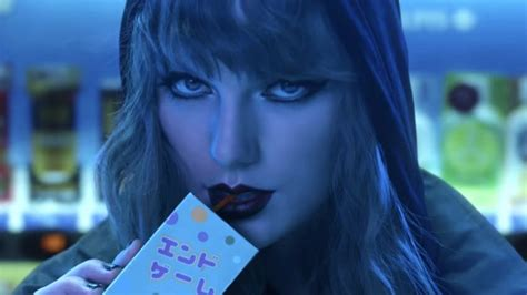 All The Snake References In Taylor Swift's 'End Game' Video