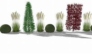 Gräser Sichtschutz Immergrün : sichtschutzkombinationen ~ Buech-reservation.com Haus und Dekorationen