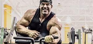 Living Large  Jay Cutler U0026 39 S 8-week Mass-building Trainer