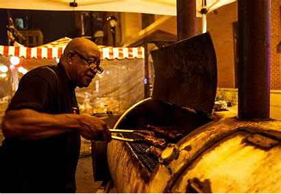 Blues Bbq Festival Cook Roots Its Springfield