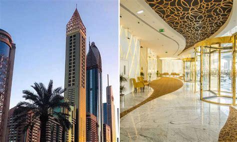Gevora Hotel named tallest in the world by Guinness World ...