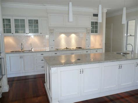 provincial kitchen island provincial kitchens brisbane country 3650