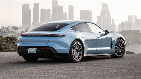FROZEN BLUE Taycan Club   Porsche Taycan Forum ...