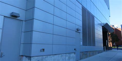 rainscreen wall systems metalwerks