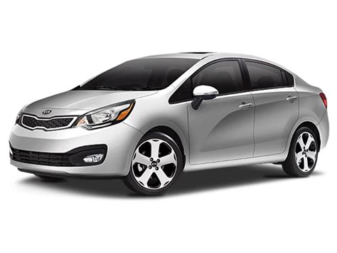 kia rio specifications car specs auto