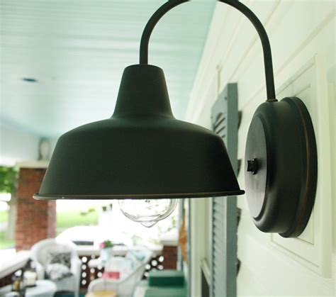 vintage industrial farmhouse lights