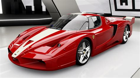 The absolute fastest car in forza horizon 4 is the ferrari 599xx evolution , which can be modified to hit an amazing top speed of 320mph. Ferrari FXX   Forza Motorsport Wiki   FANDOM powered by Wikia