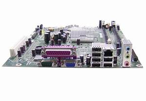 For Dell Optiplex Gx520 Sff Desktop Motherboard System