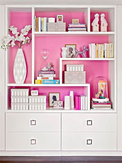 1000 ideas about painted bookcases on