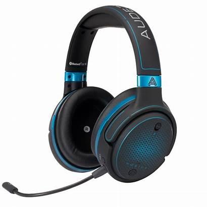 Gaming Headset Mobius Headphones Audeze Wireless Head