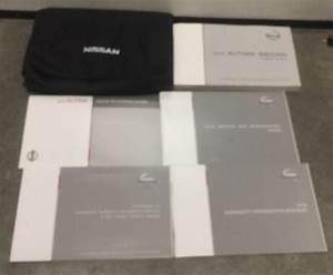 15 2015 Nissan Altima Sedan Owners Manual    Handbook