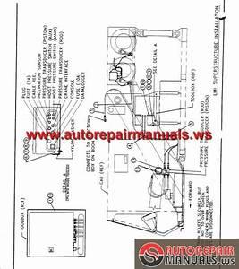Grove Crane Cm20 Lmi System Parts And Installation Manual