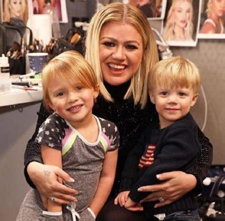 Get to Know Kelly Clarkson's Estranged Husband, Brandon ...
