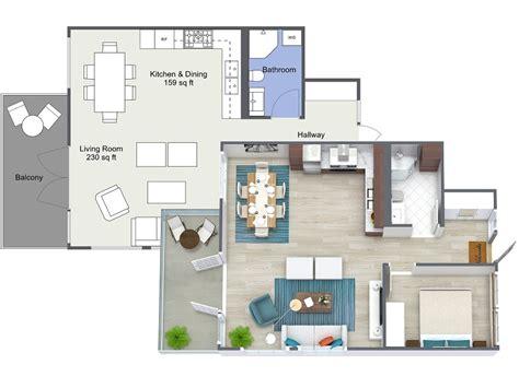 Design Bathroom Online - floor plans roomsketcher