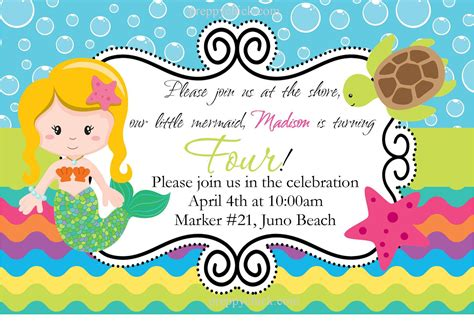 a birthday invitation birthday card invites templates cloudinvitation com