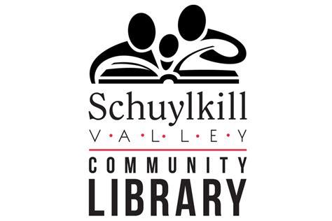 Schuylkill Valley Org by Schuylkill Valley Community Library Berks County