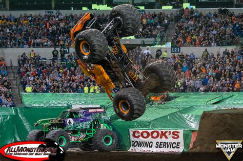 monster truck show indianapolis monster jam photos indianapolis 2017 fs1 chionship