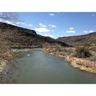 New Mexico's Ancient Irrigation Systems Help Protect