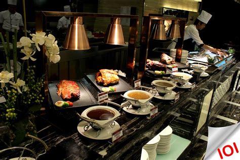 buffet  philippine primer