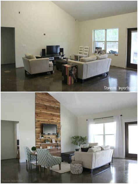 eric  kelseys budget living room makeover living