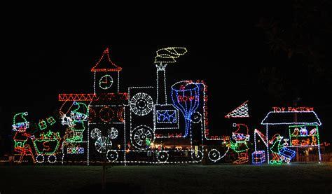 festival of lights moody gardens