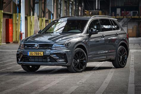 nieuw volkswagen tiguan   black style autorainl