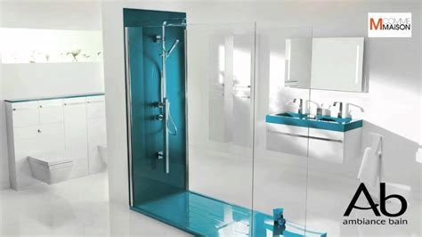 La Salle De Bain En 2012 Par Ambiance Bain  Bathroom In