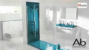 la salle de bain en 2012 par ambiance bain bathroom in With salle de bain arthur bonnet